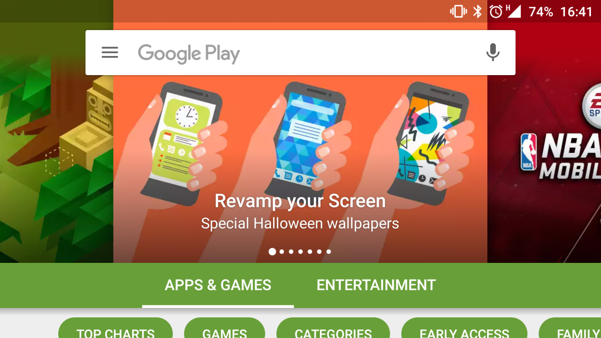 Google is finally tackling spam apps in the Play Store