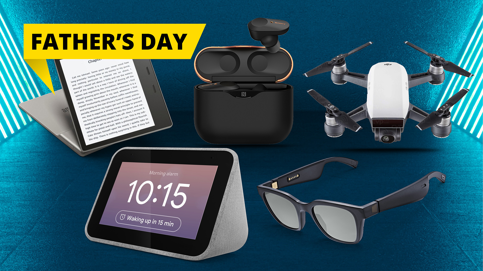 Father's Day gift ideas for 2019: 15 great gifts for the tech-savvy Aussie dad