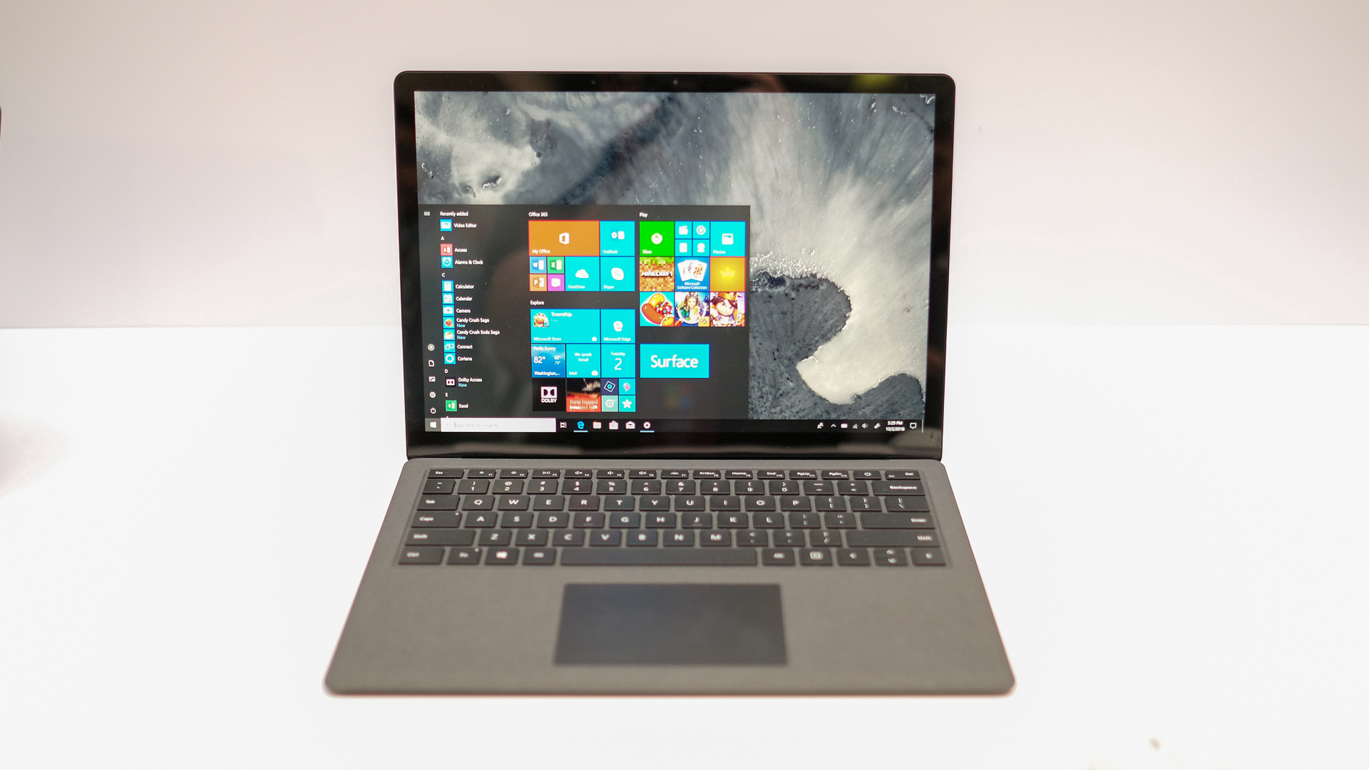 Microsoft Surface Laptop 3: what we want to see