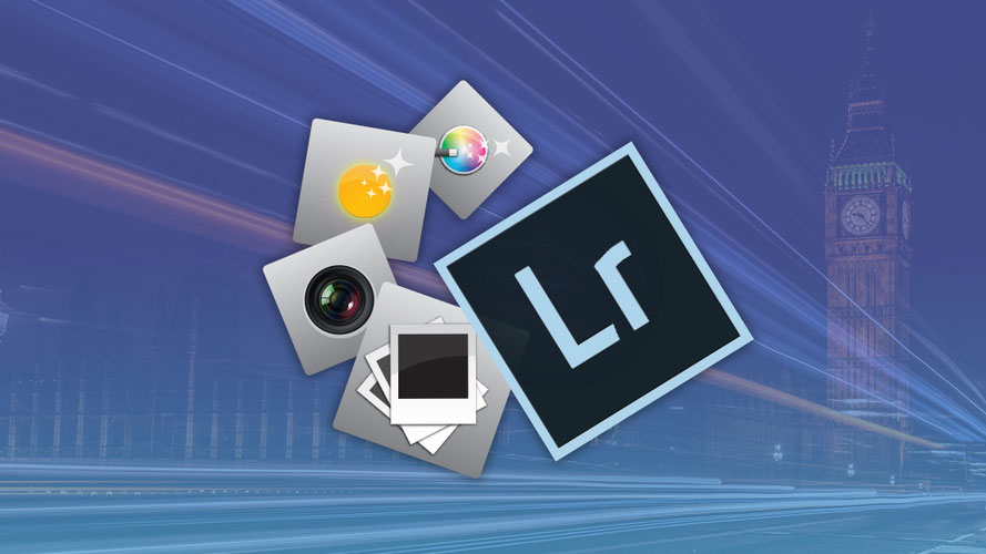 Edit photos professionally with this bundle
