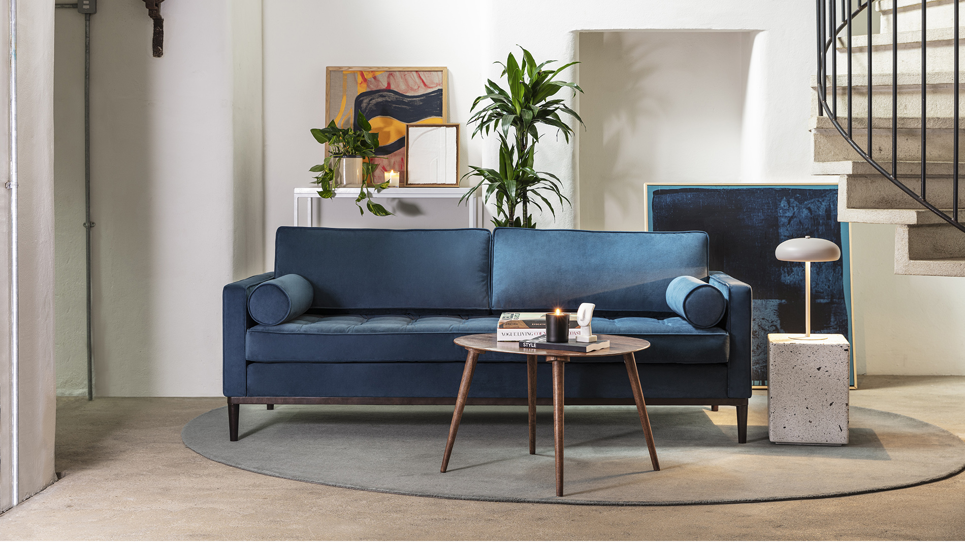 8 Best Sofas 2021 Trendsetting Sofas For Stylish Homes Real Homes
