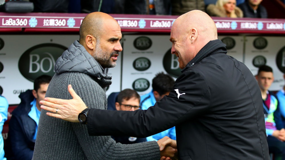 Burnley vs Man City live stream: how to watch today's Premier League football 2019 online from anywhere