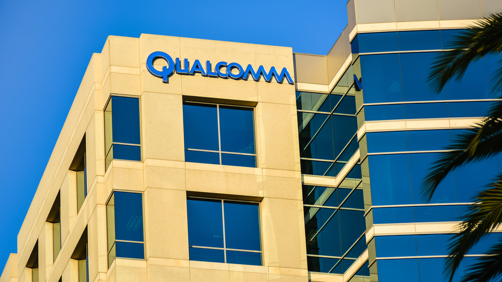 Qualcomm agrees to buy NXP for over US$37 billion