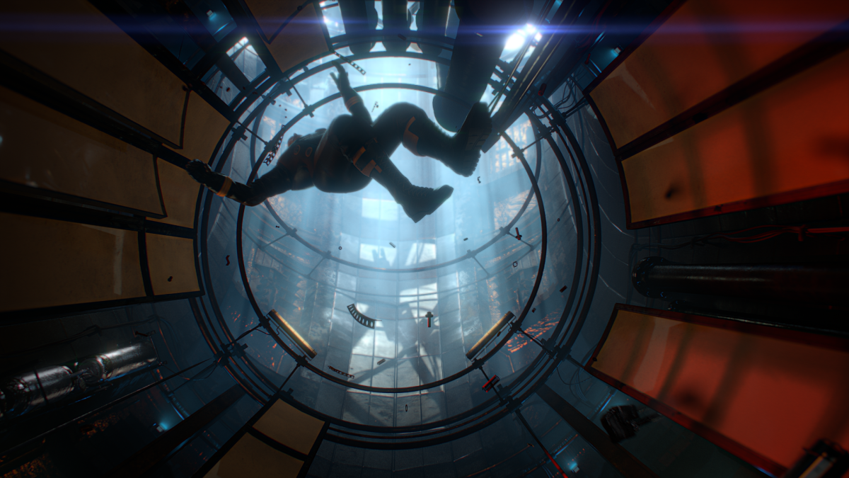 How to get Prey's maintenance tunnel code and find Kimberly Bomo's body