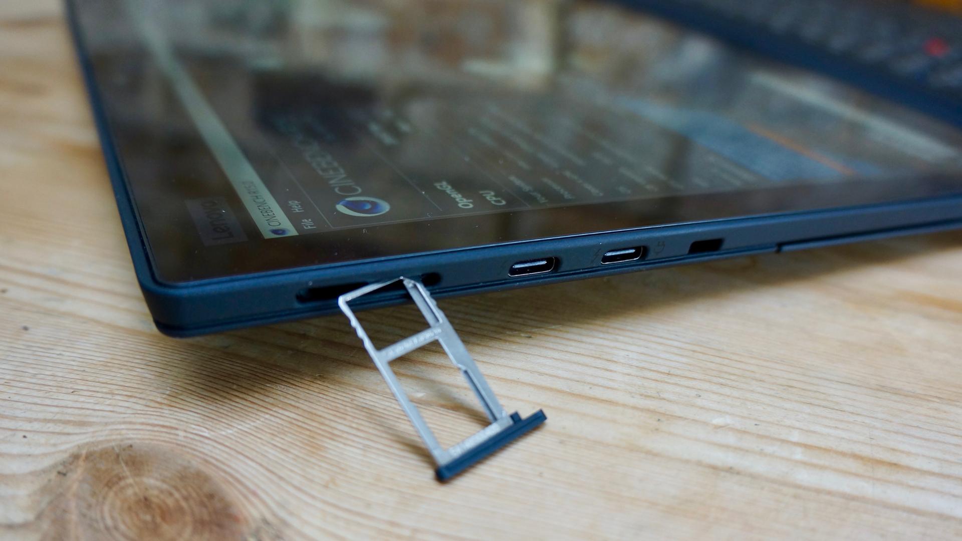 Lenovo ThinkPad X1 Tablet (3rd Gen)