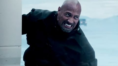 'The Fate Of The Furious' Trailer: It's Dwayne Johnson vs A Torpedo