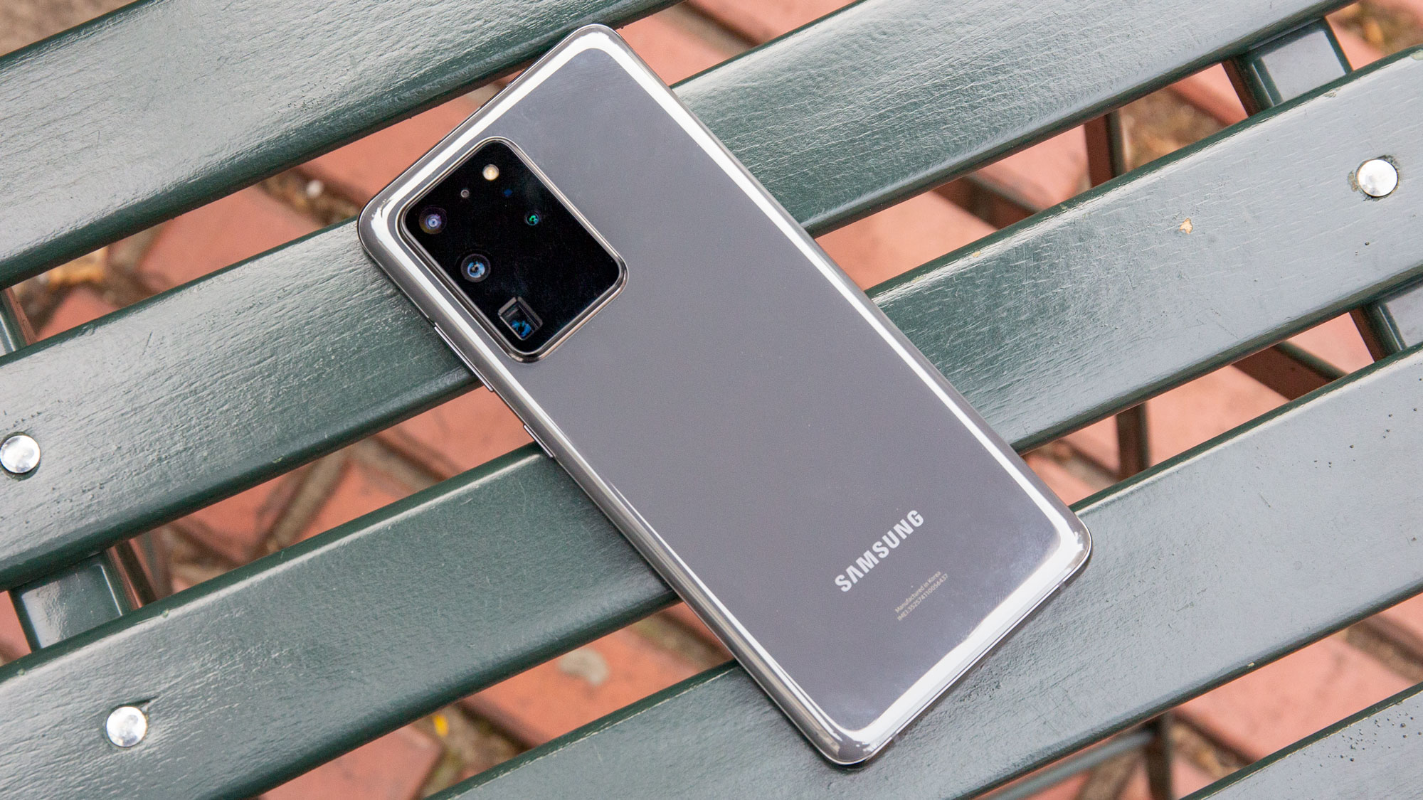 Samsung Galaxy Note 20 looks set to skip the Galaxy S20 Ultra's headline feature