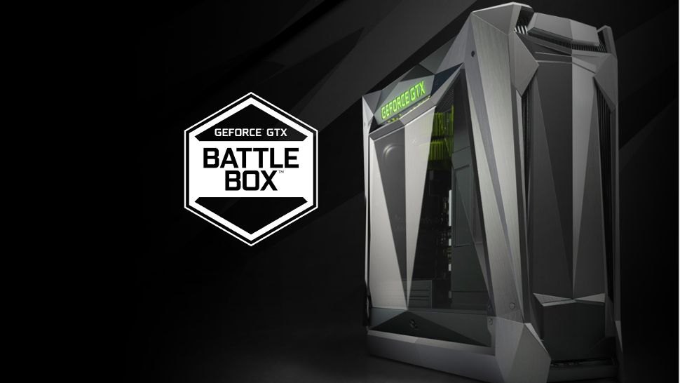 aa6f55b5b6ba Nvidia has revealed a refreshed range of Battlebox PCs in the UK and US –  preconfigured rigs made by third-party PC manufacturers