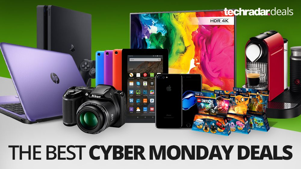 The best Cyber Monday 2017 deals: here's what's on sale early for Cyber Monday