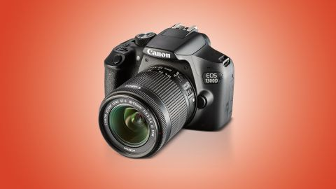 canon eos rebel t6 / eos 1300d review | techradar