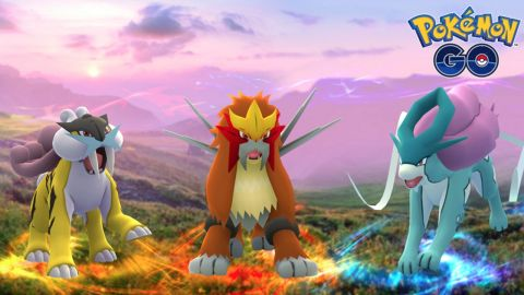 Pokemon Go: New Legendary Pokemon Now Available For A Limited Time