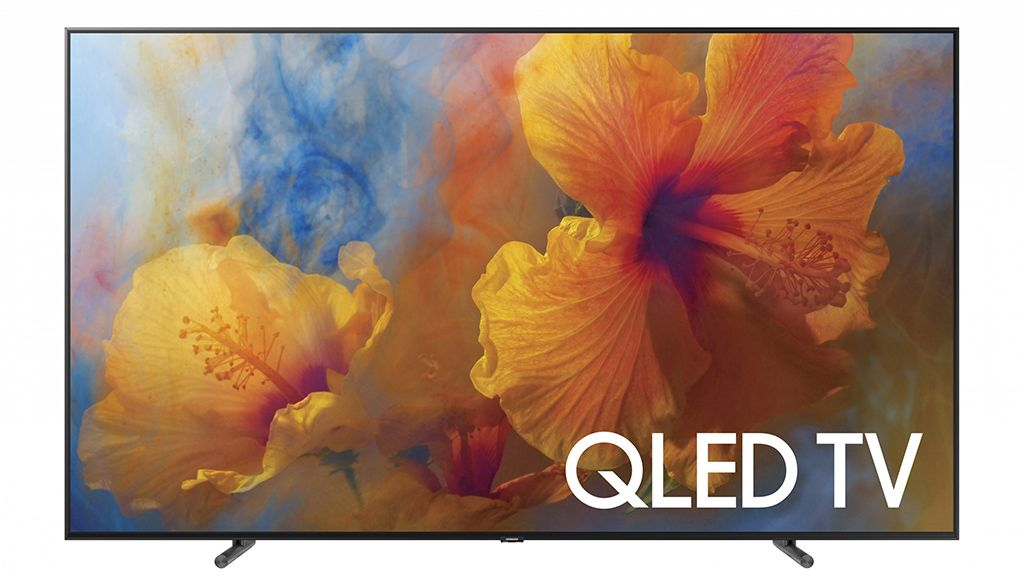 Better with QLED: Why Movies and TV Look Amazing on Samsung's New Tellies