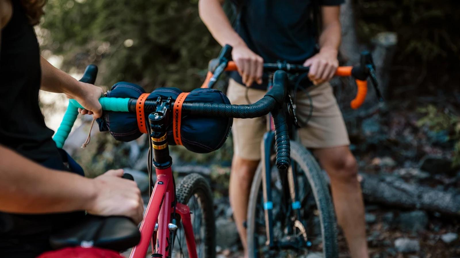 Best bikepacking handlebars: maximize comfort and handling for bikepacking
