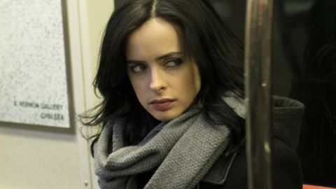 Marvel's 'The Defenders' and 'Jessica Jones' to be Filmed Back-to-Back