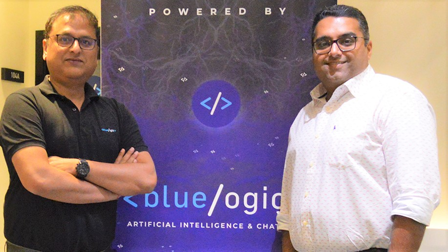 Dubai-based Blue Logic is cashing in on growing need for chatbot solutions