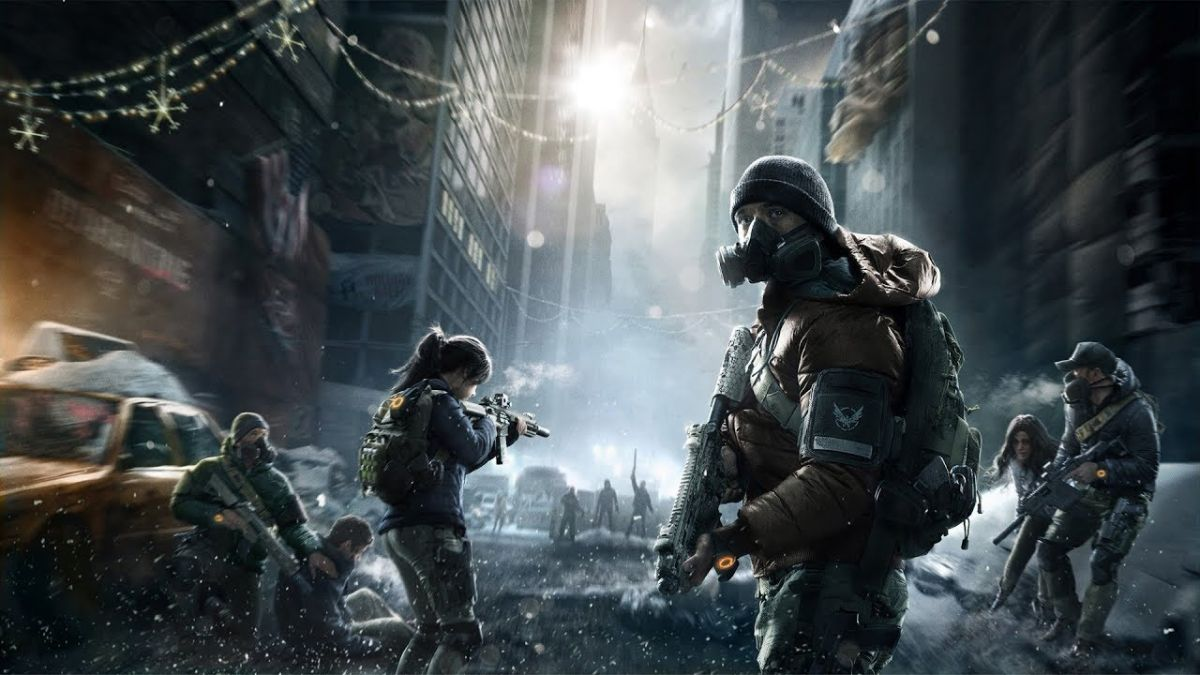 The Division's latest update makes it worth playing again
