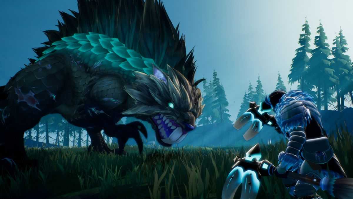 Dauntless Is Getting Rid Of Loot Boxes Pc Gamer