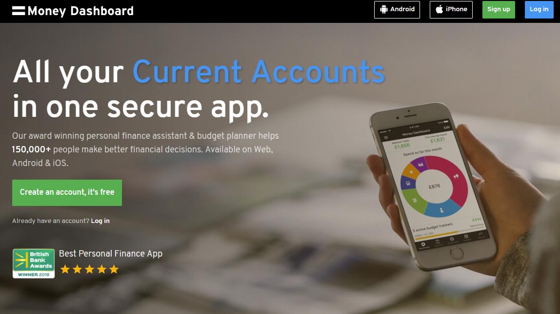 Best personal finance software - Tech News Log