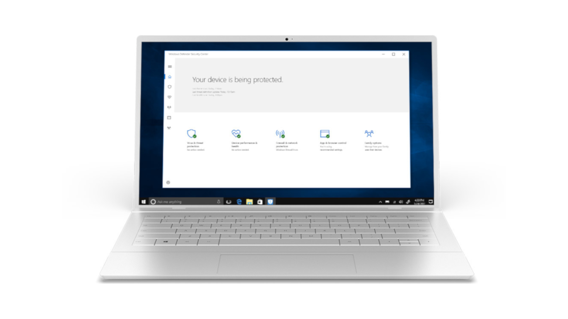 Windows security might be about to get a huge upgrade