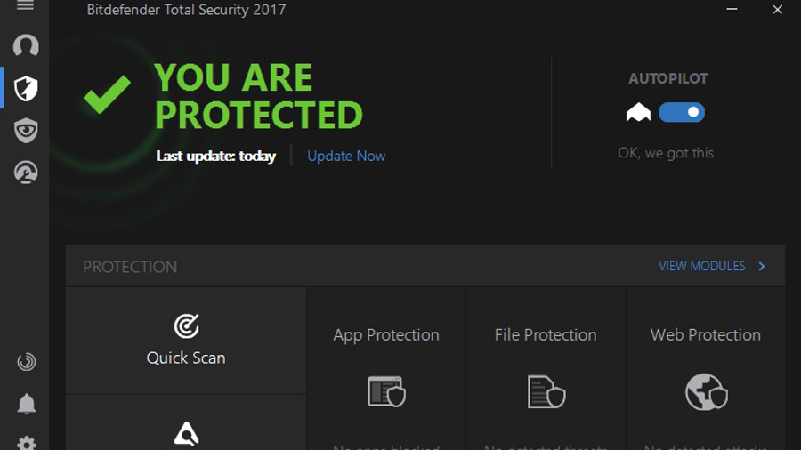 Best internet security suites 2018