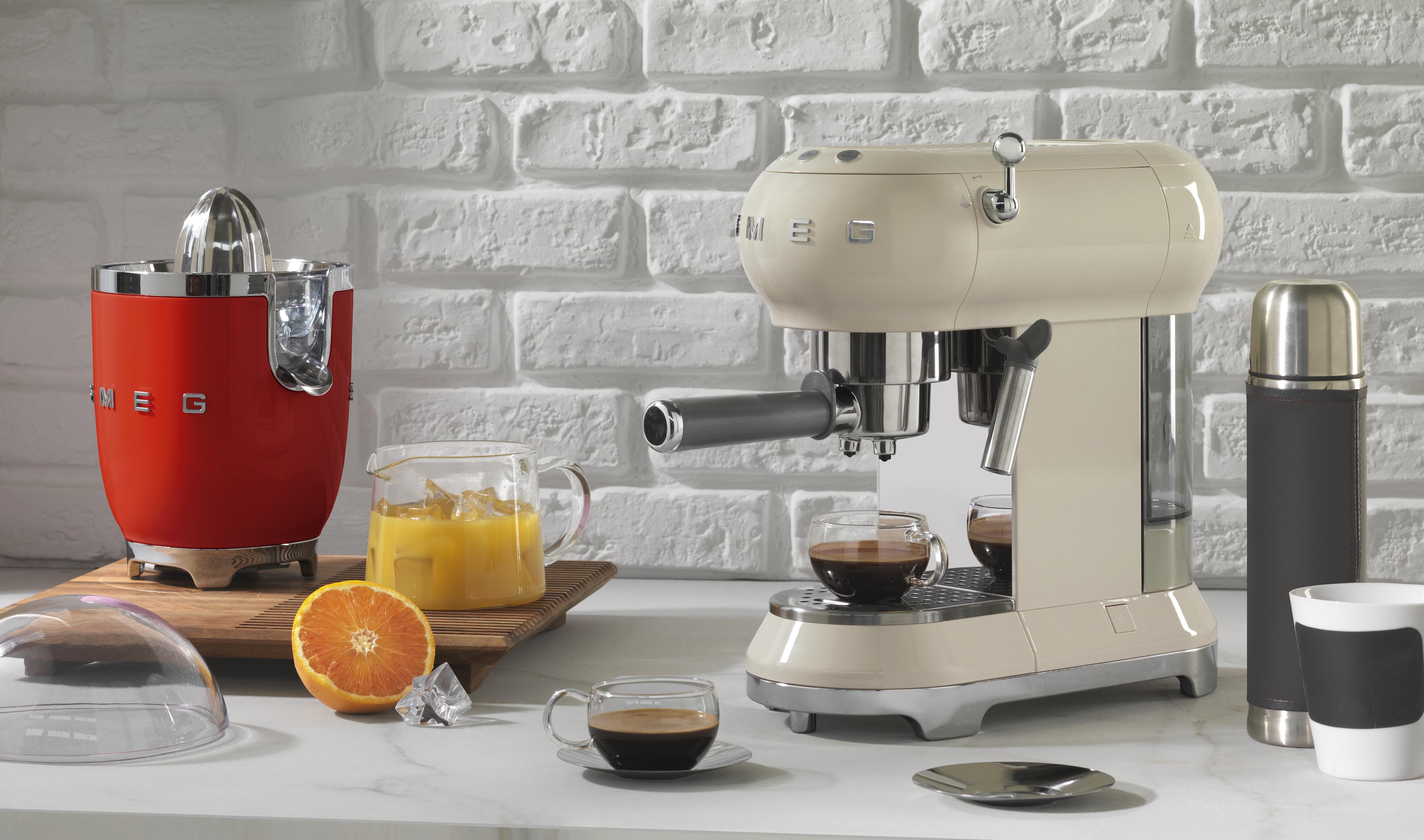 Shot Pump Espresso & Cappuccino Maker
