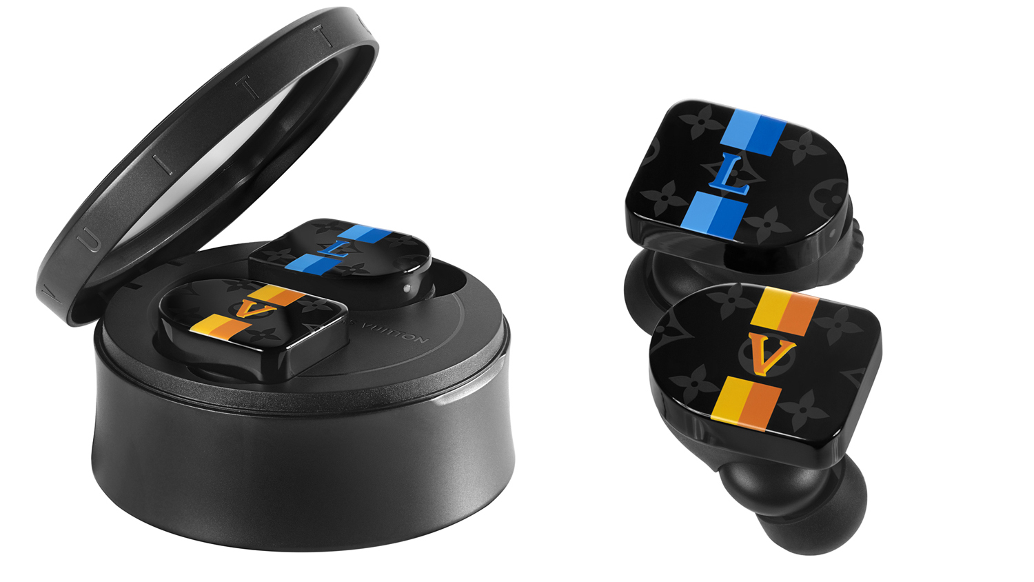 Would you pay $1,000 for these Louis Vuitton wireless headphones?