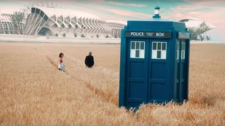 "Doctor Who S10.02 review: ""A quirky idea that never reaches its full potential"""