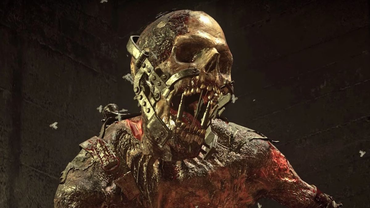 Not even Call of Duty: WW2's testers have found all of the Easter eggs in the game's Zombies mode