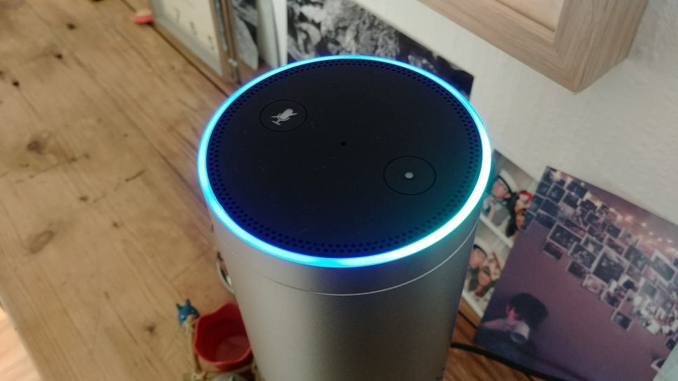 Alexa voice commands are finally coming to the Android Alexa app