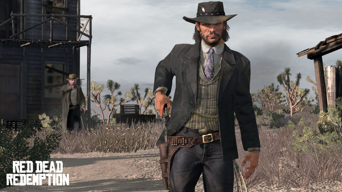 Red Dead Redemption map mod for GTA 5 has been canceled