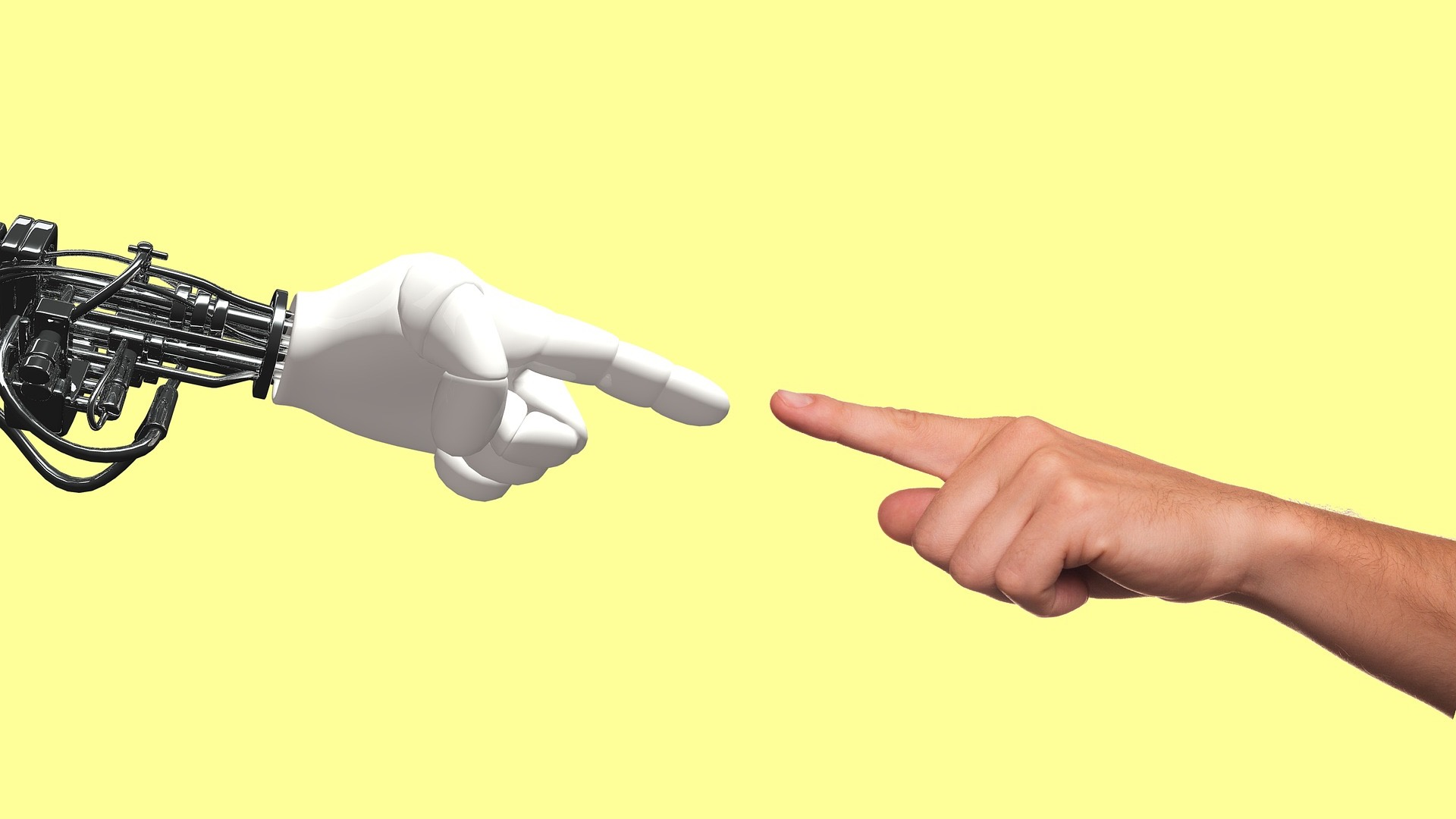 Google creates its own AI rulebook - promises it won't go all Terminator on us