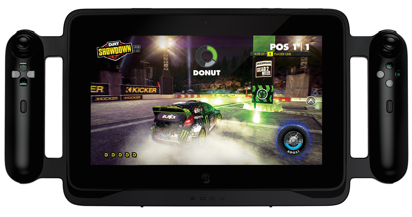 In the tablet space, Razer has even tried itself, with the short-lived Razer Edge Pro being an impressive (if expensive) Windows 8 gaming tablet with ...