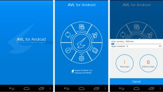 10 best antivirus for Android 2017