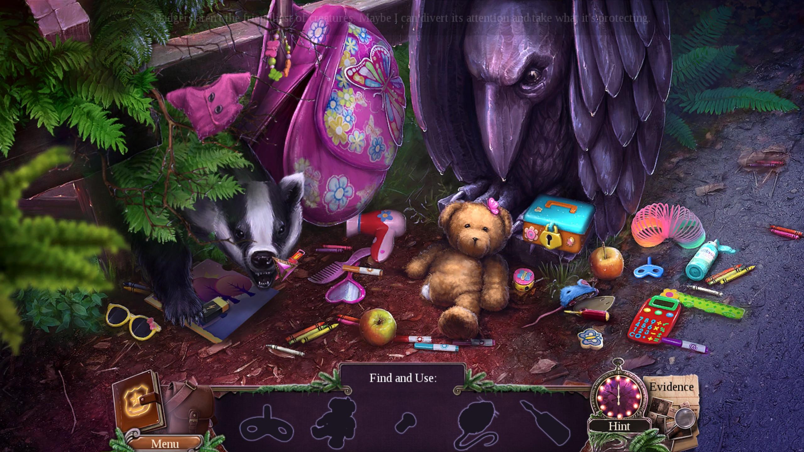 best hidden object games pc gamer