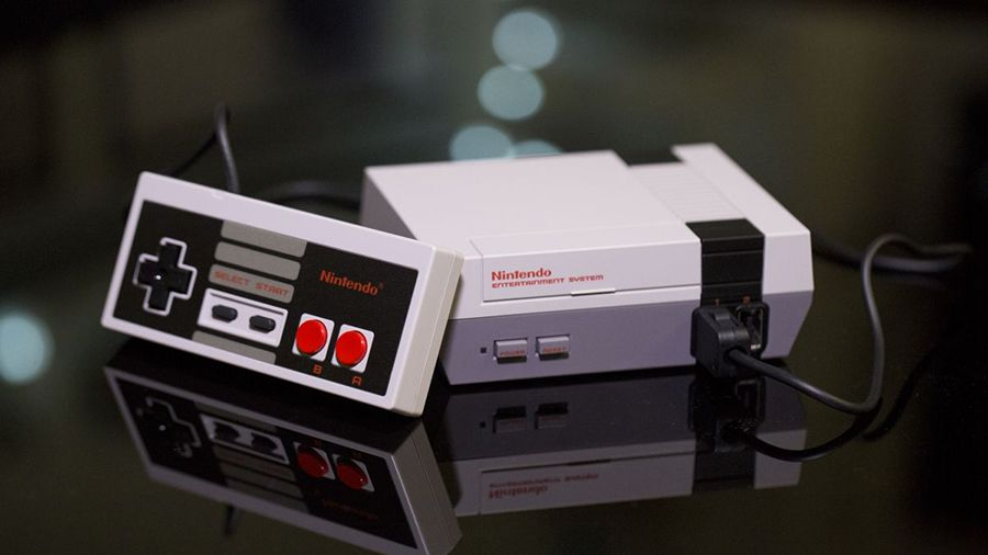 Collectors rejoice! The NES Classic will be available in Best Buy today