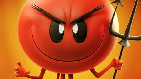 a force of insidious evil reviews for the emoji movie
