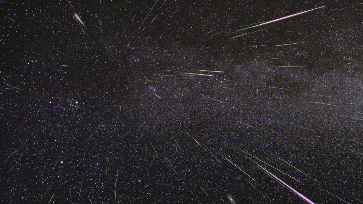 The Geminid meteor shower, the best of 2020, peaks this weekend. Here's what to expect.