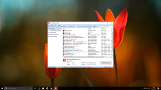 how to delete an uninstalled program
