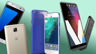 Best Android phone 2017: which should you buy?   TechRadar