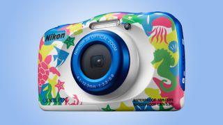 the best cameras for kids in 2016 | techradar