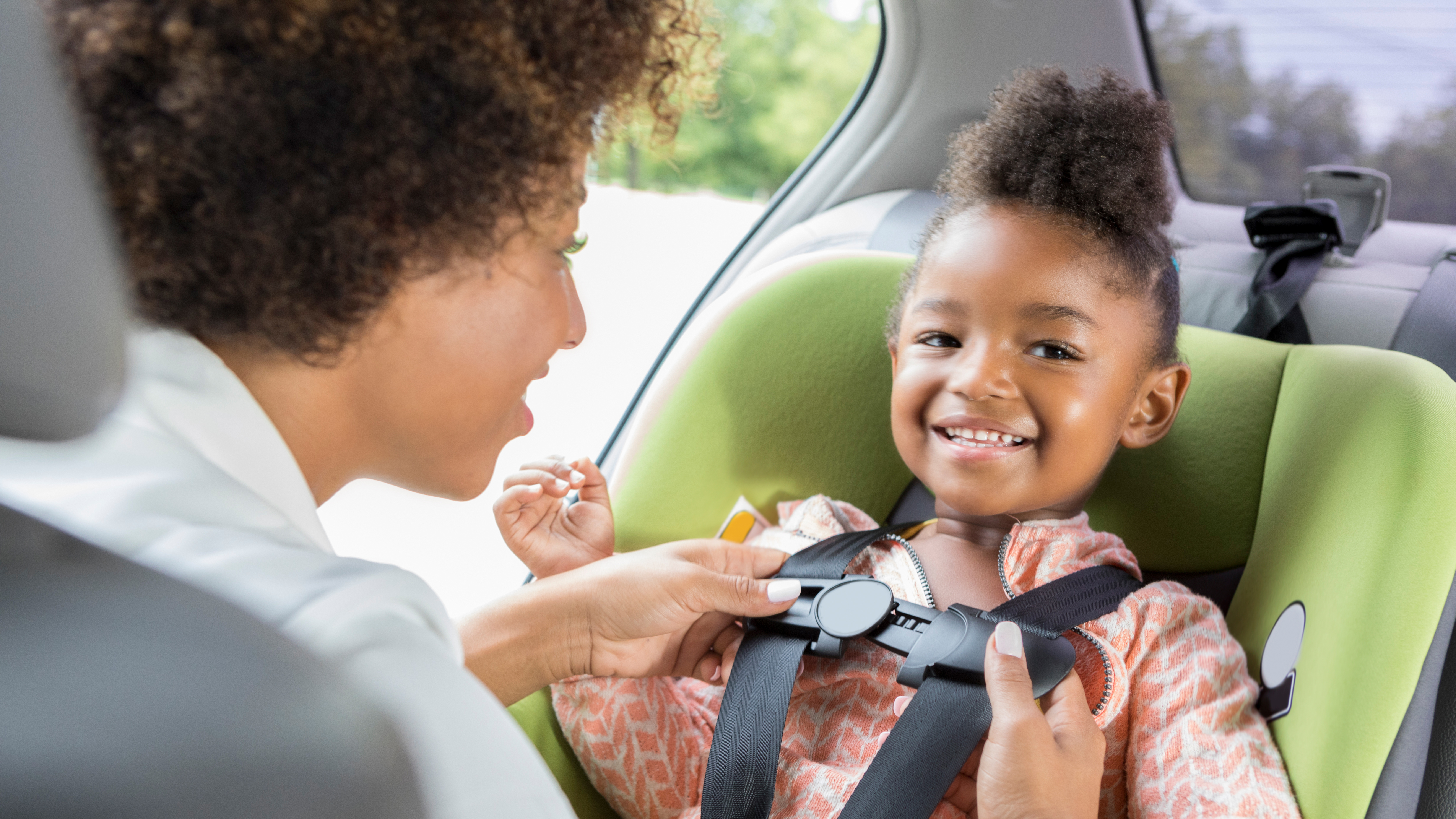 Best car seat 2020: keep your baby or