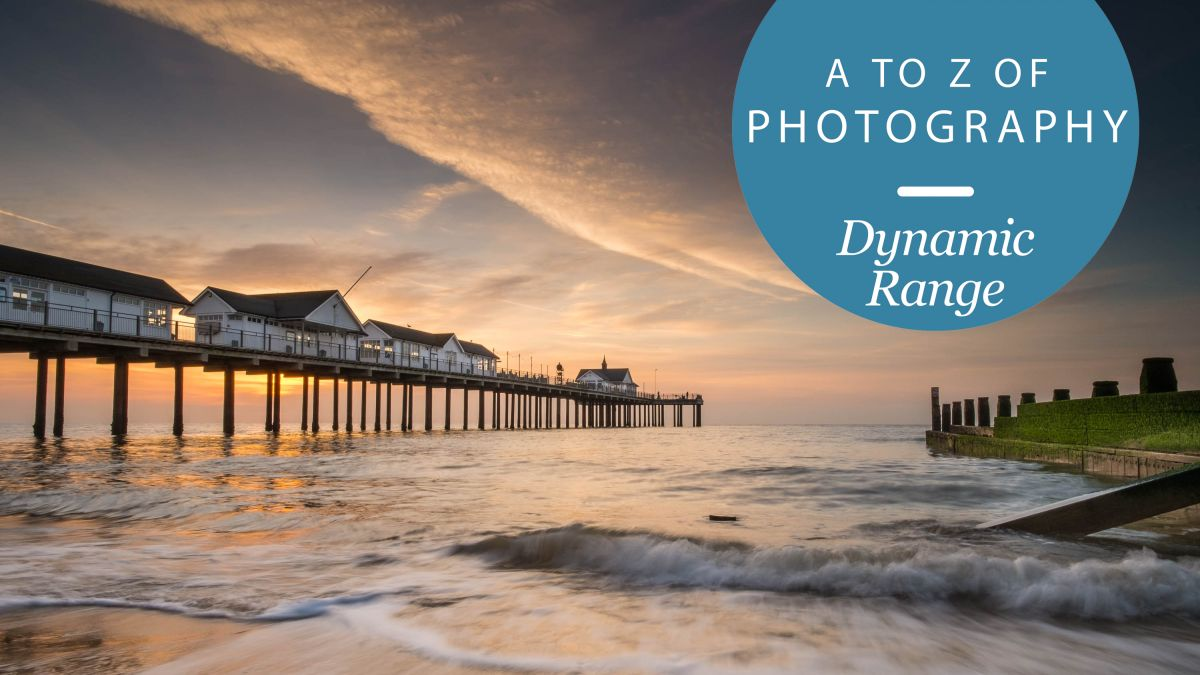The A to Z of Photography: Dynamic range | TechRadar