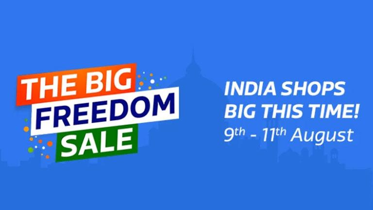 Flipkart Big Freedom Sale: Best deals on Cameras and Laptops