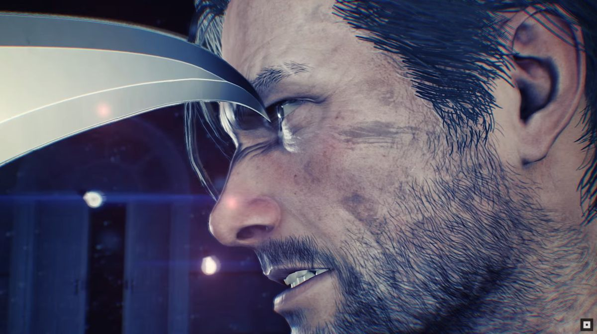 Careful or you'll have someone's eye out with this new Evil Within 2 'Survive' trailer