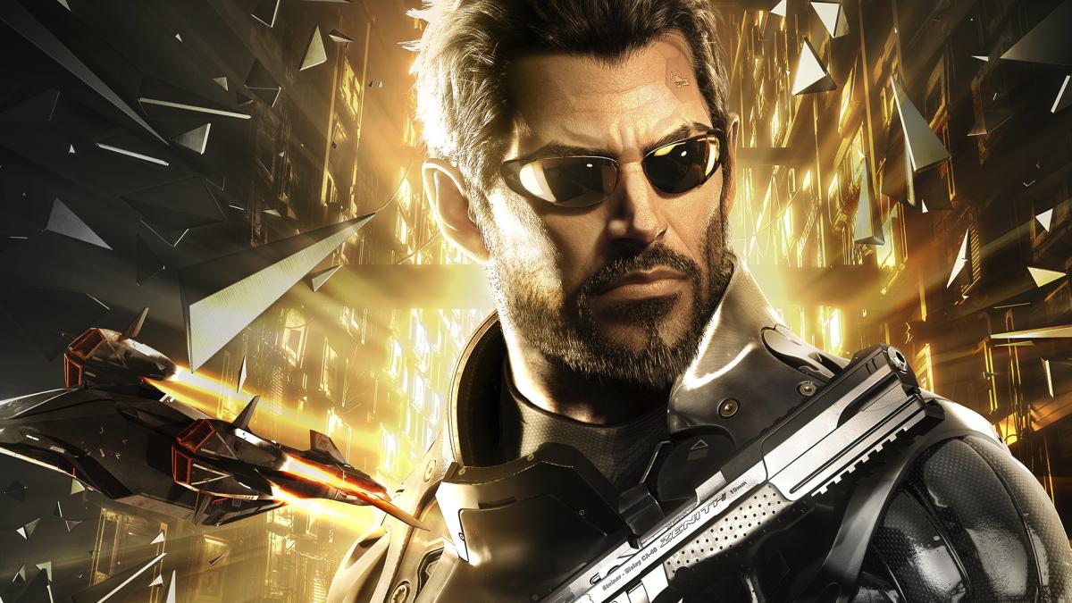Deus Ex Mankind Divided Augmentation Guide Pc Gamer