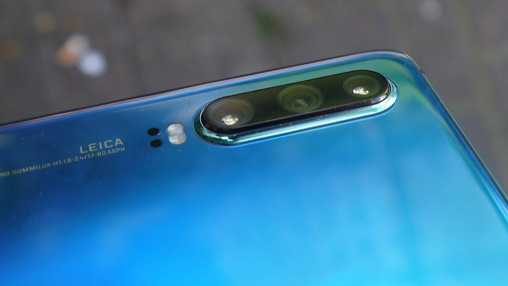 Leaked Huawei P40 renders show a device suspiciously like upcoming Honor phone