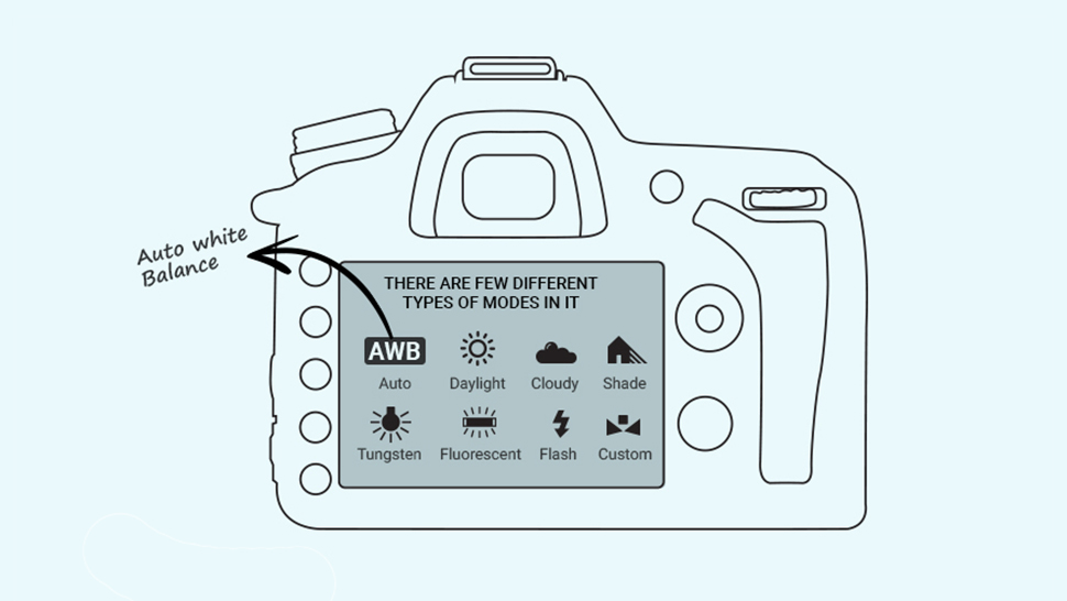Photography cheat sheet helps unlock DSLRs' potential