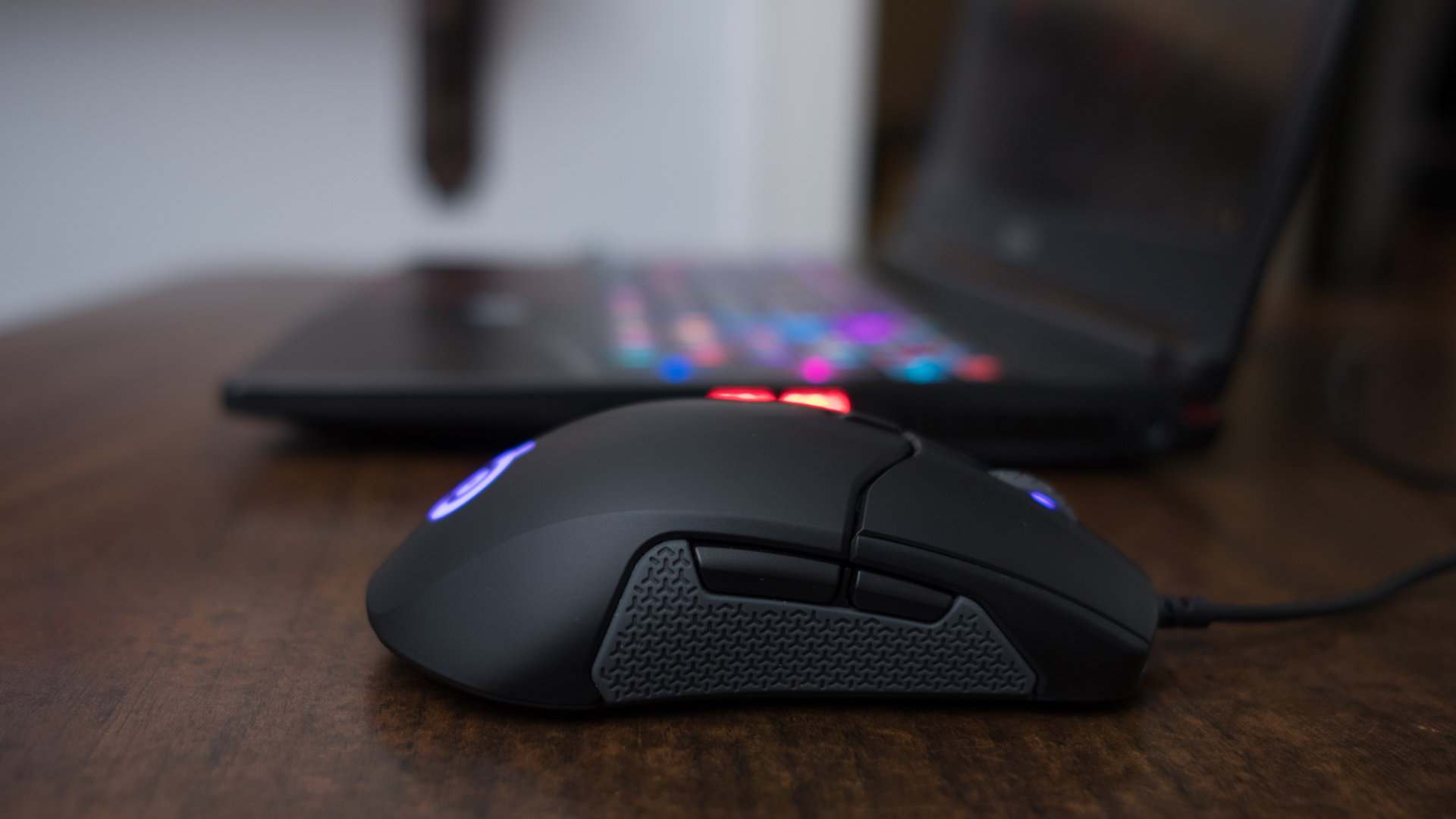 SteelSeries Sensei 310 | Technology Break Magazine