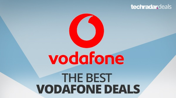 The best Vodafone deals in March 2019