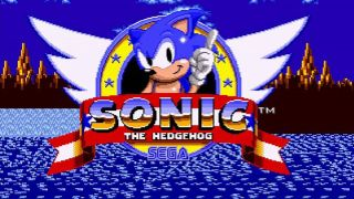Sonic the Hedgehog Nintendo Switch
